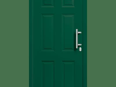 drzwi do domu 96