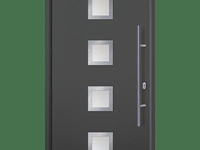 drzwi do domu 85