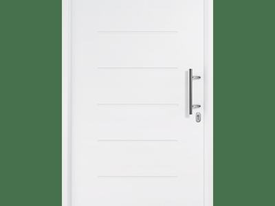 drzwi do domu 81