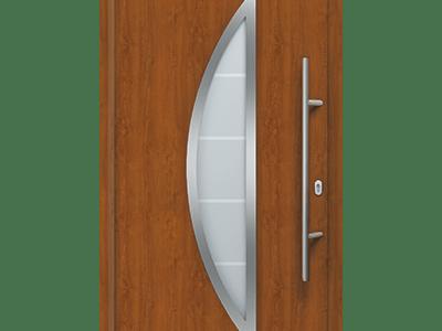 drzwi do domu 77