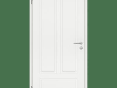 drzwi do domu 43