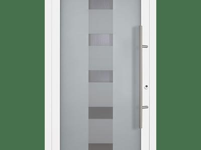 Zewnętrzne drzwi wejściowe 0