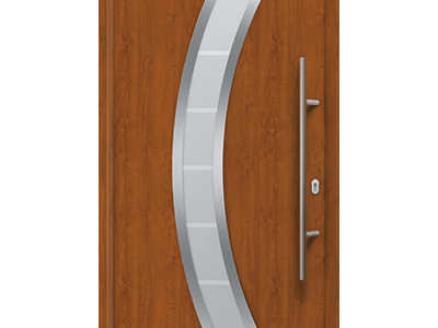 Zewnętrzne drzwi wejściowe 11