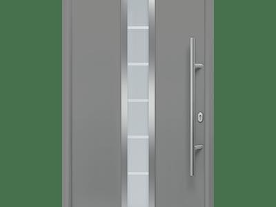 Zewnętrzne drzwi wejściowe 14