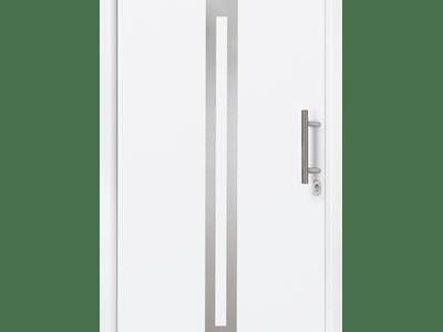 Zewnętrzne drzwi wejściowe 16