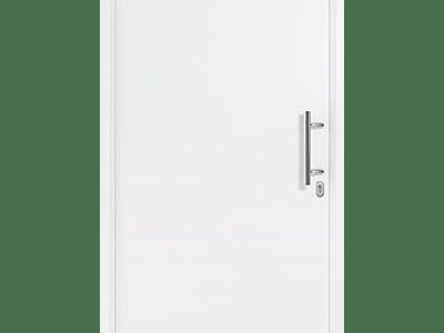 Zewnętrzne drzwi wejściowe 17