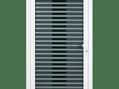 Zewnętrzne drzwi wejściowe 2