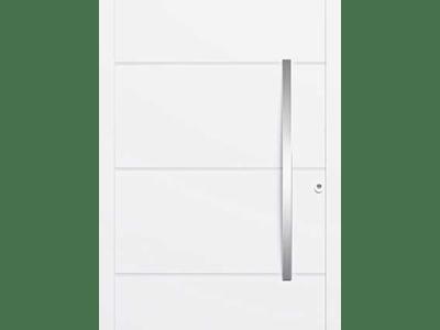 Zewnętrzne drzwi wejściowe 20