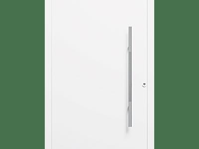 Zewnętrzne drzwi wejściowe 22