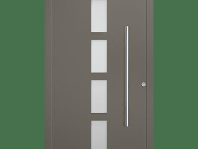 Zewnętrzne drzwi wejściowe 27