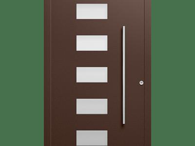 Zewnętrzne drzwi wejściowe 28