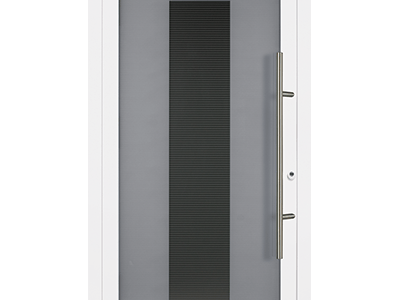 Zewnętrzne drzwi wejściowe 3