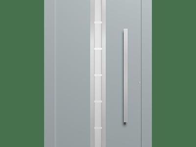 Zewnętrzne drzwi wejściowe 30