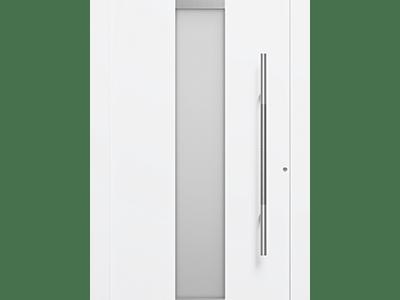 Zewnętrzne drzwi wejściowe 31