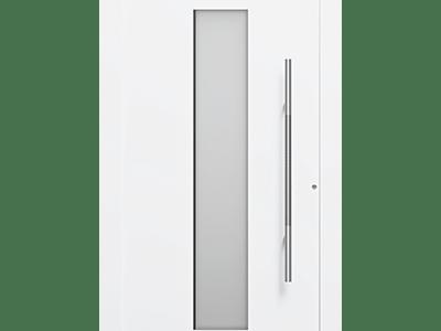 Zewnętrzne drzwi wejściowe 32