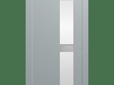 Zewnętrzne drzwi wejściowe 34