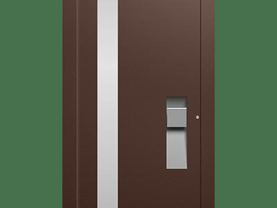 Zewnętrzne drzwi wejściowe 35