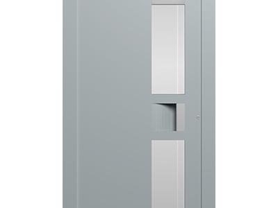 Zewnętrzne drzwi wejściowe 37