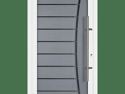 Zewnętrzne drzwi wejściowe 39