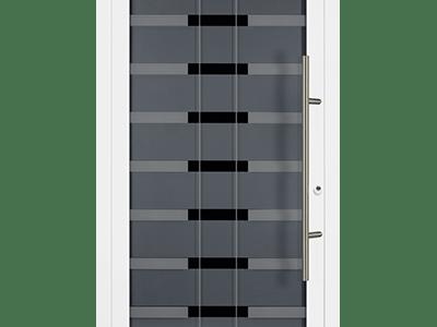 Zewnętrzne drzwi wejściowe 4