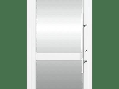 Zewnętrzne drzwi wejściowe 40
