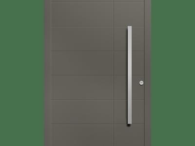Zewnętrzne drzwi wejściowe 5