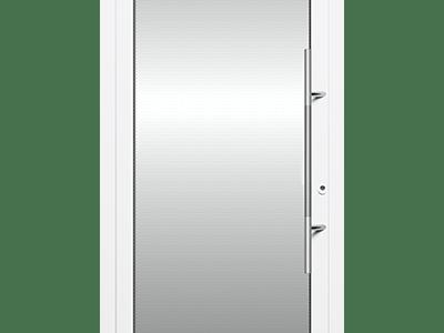 Zewnętrzne drzwi wejściowe 6