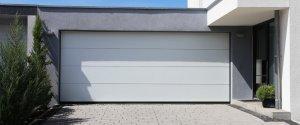domowa brama garażowa