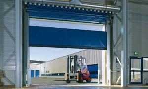 brama niebieska