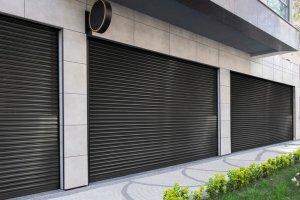 Drzwi dla garażu 2