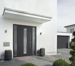 drzwi wejściowe do domu 3